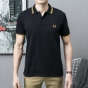Модные футболки FRED PERRY
