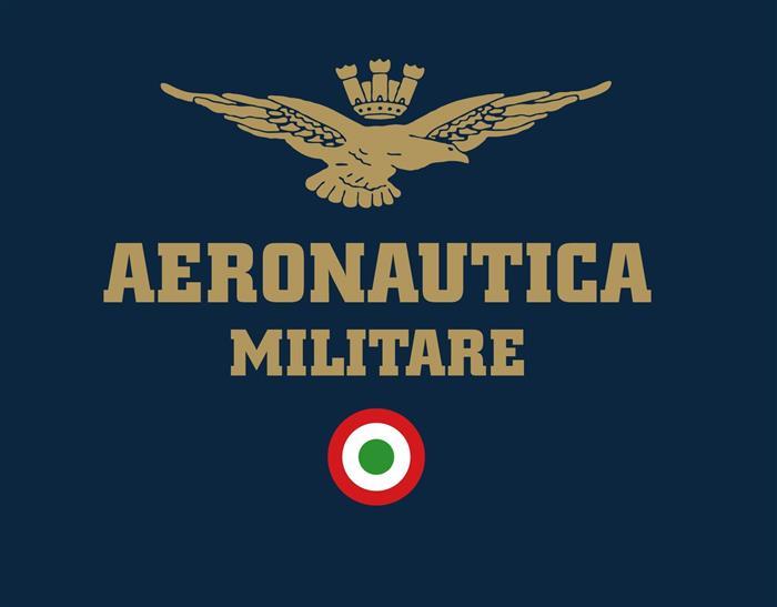 Логотип Aeronautica Militare
