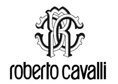 Логотип Роберто Кавалли
