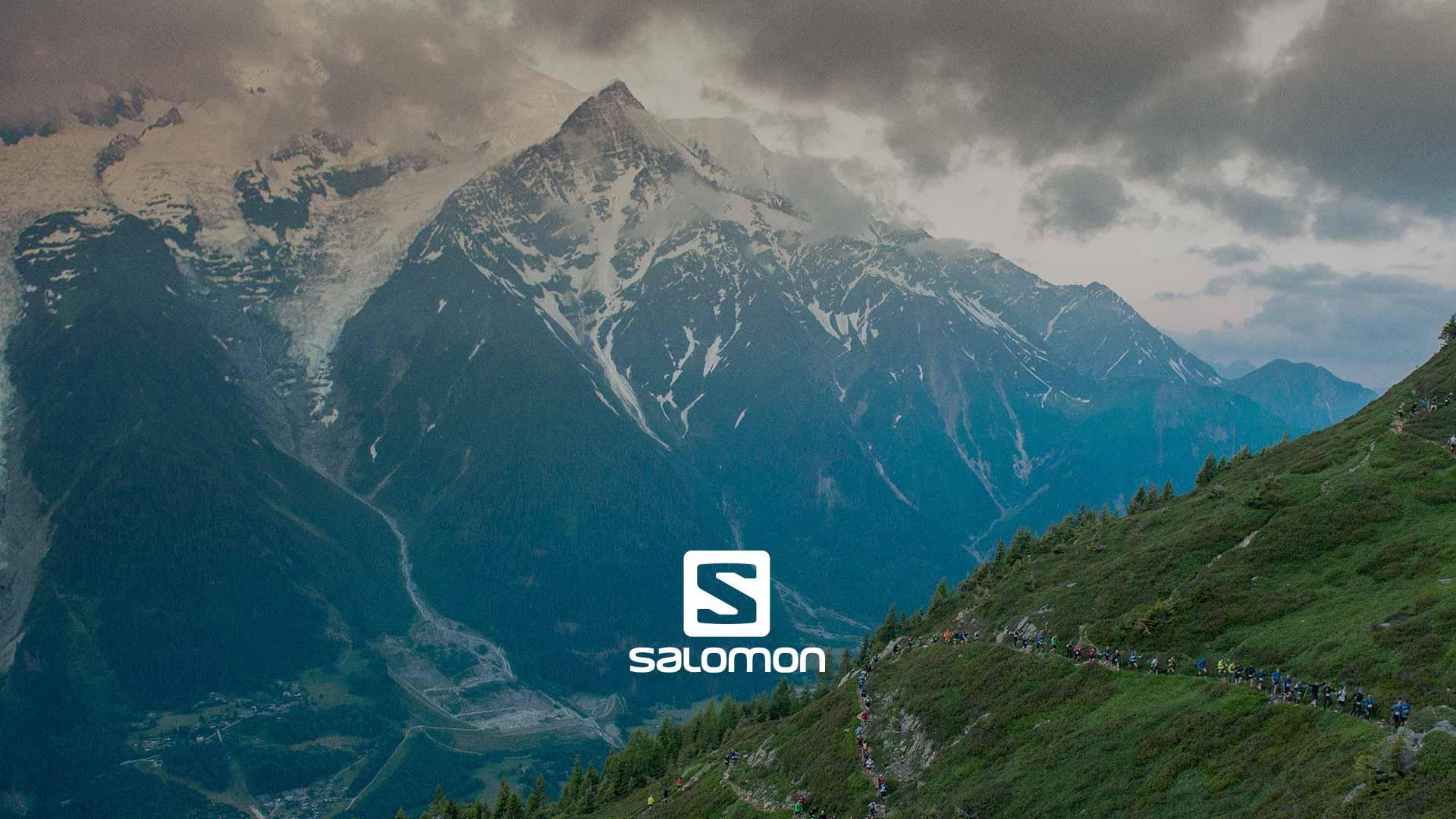 Купить Salomon в России