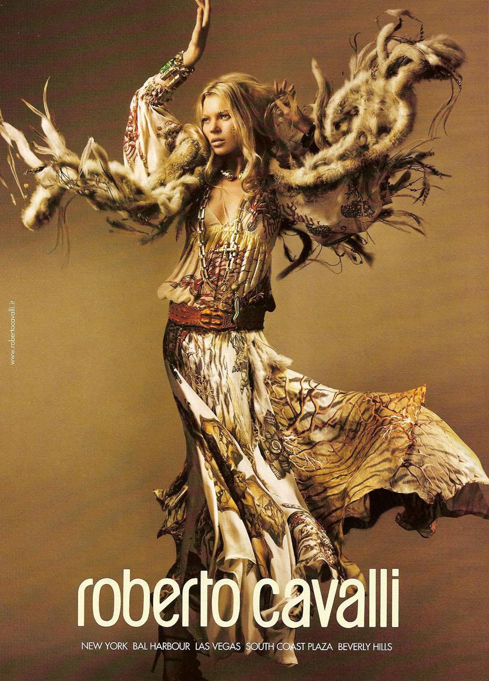 Модная одежда Roberto Cavalli