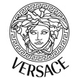 Логотип Versace