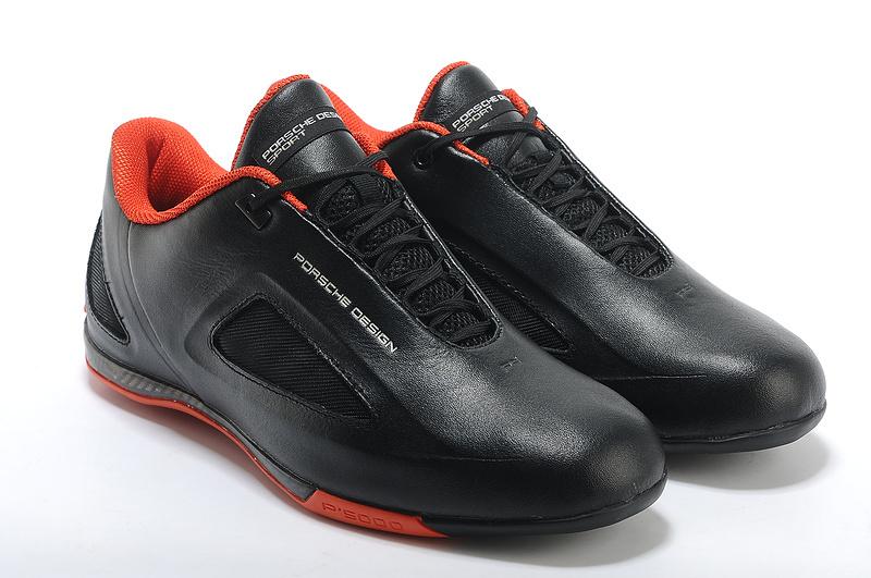 черный с красным