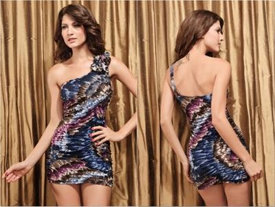 платье DT